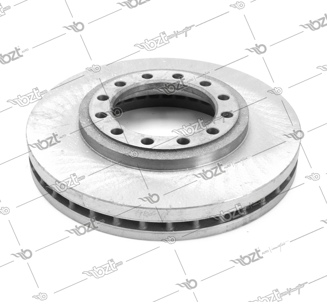 ISUZU - N-WIDE  - FREN DISKI ON - BRAKE DISC, FRONT 897387229