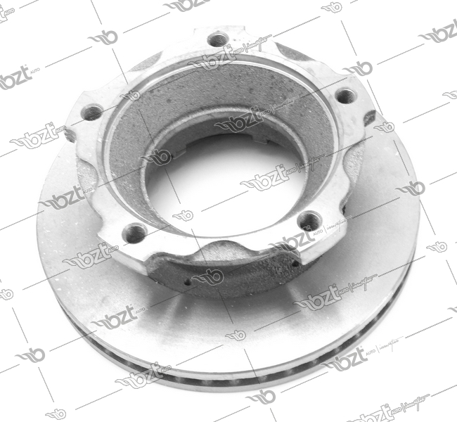 ISUZU - N-WIDE  - FREN DISKI ARKA - BRAKE DISC, REAR 898248897