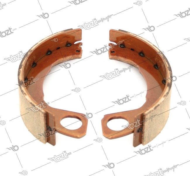 MITSUBISHI - FUSO CANTER 859 E-4 10> - EL FREN PABUCLU BALATA - PARKING BRAKE SHOE 8970429341