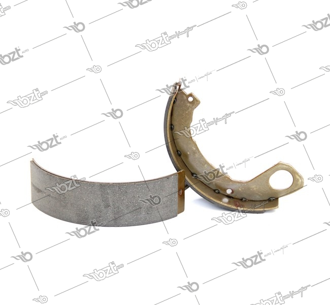 MITSUBISHI - FUSO CANTER 859  - EL FREN PABUCLU BALATA - PARKING BRAKE SHOE 8970429341, MK501035