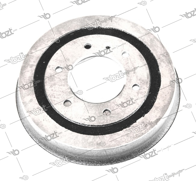 ISUZU - WFR  - FREN KAMPANASI ARKA - BRAKE DRUM , REAR 8942268291