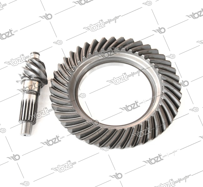 MITSUBISHI - CANTER 449  - AYNA MAHRUTI 6x40 - CROWN WHEEL & PINION 6X40 MC863598