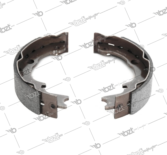 MITSUBISHI - CANTER 449  - EL FREN PABUCLU BALATA - PARKING BRAKE SHOE ME601284