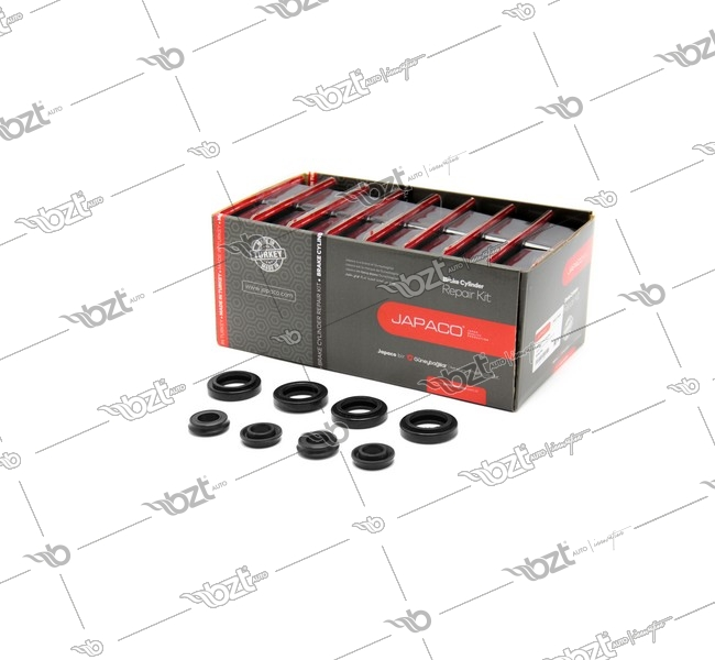 MITSUBISHI - CANTER 449  - FREN SILINDIR TAMIR TAKIMI ON (4+4) - REPAIR KIT, BRAKE CYLINDER FRONT (4+4) MC112208