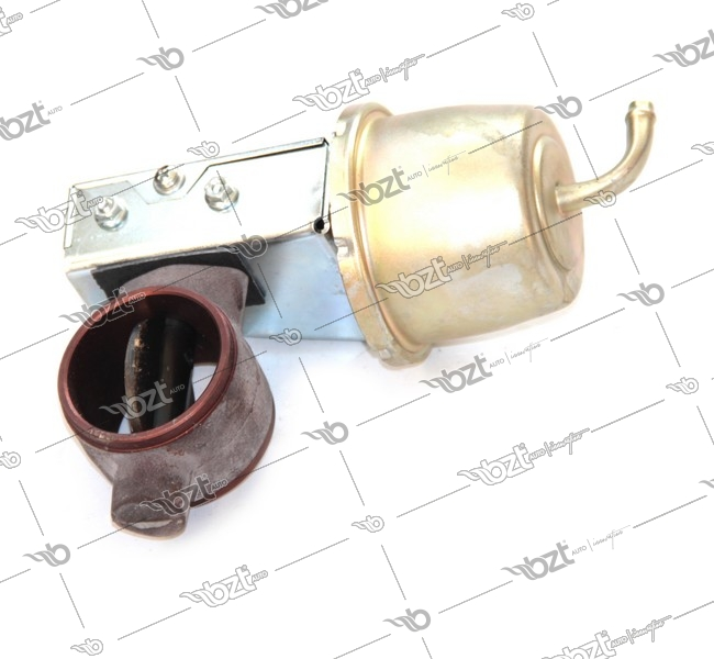 MITSUBISHI - CANTER 304  - EGZOZ FRENI KOMPLE - EXHAUST BRAKE ASSY. MB390853