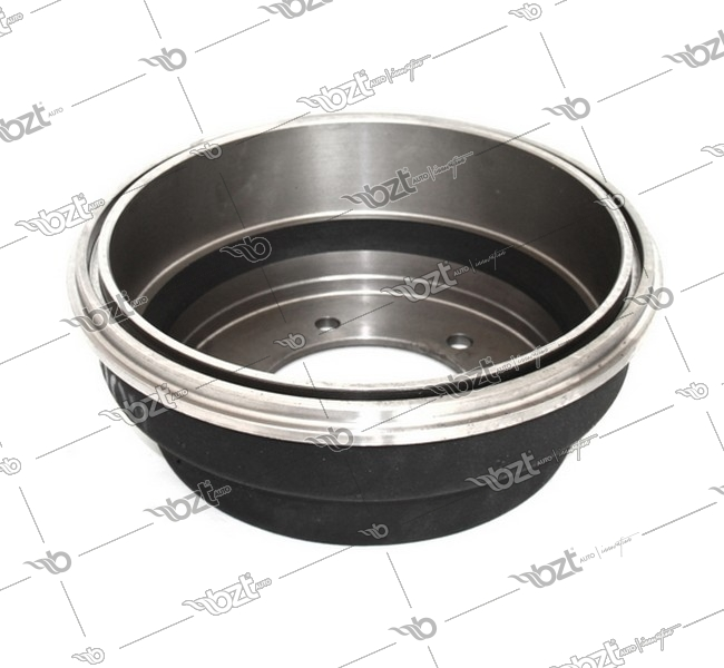 MITSUBISHI - CANTER 304  - FREN KAMPANASI ARKA - BRAKE DRUM , REAR MT327119