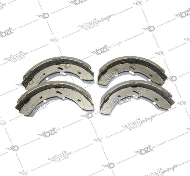 MITSUBISHI - CANTER 639  - FREN PABUCLU BALATA ON/ARKA - BRAKE SHOE , FRONT/REAR MC894239, MB162665, MB334302