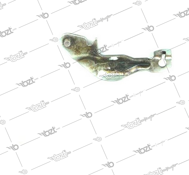 MITSUBISHI - FUSO CANTER 859  - EL FREN LEVYESI EGRI - LEVER, PARKING BRAKE MC894262