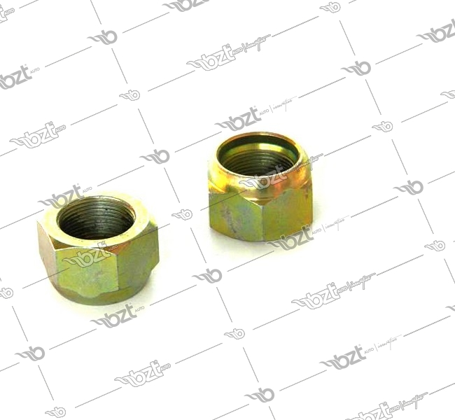 MITSUBISHI - CANTER 639  - BIJON SOMUNU ARKA DIS R - WHEEL NUT REAR  R MT119316