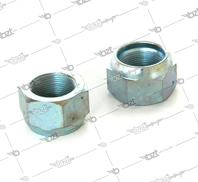 MITSUBISHI - CANTER 639  - BIJON SOMUNU ARKA DIS L - WHEEL NUT REAR  L MT119315